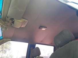 Camioneta chevrolet luv 4x4 dob. Cabina