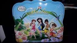Vendo hermoso juego de hadas para niñas  buen estado