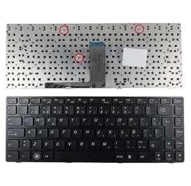 Teclado Lenovo Z380 Z385 Z480 Z485 G480 G485 B480 G41