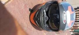 Vendo casco shir