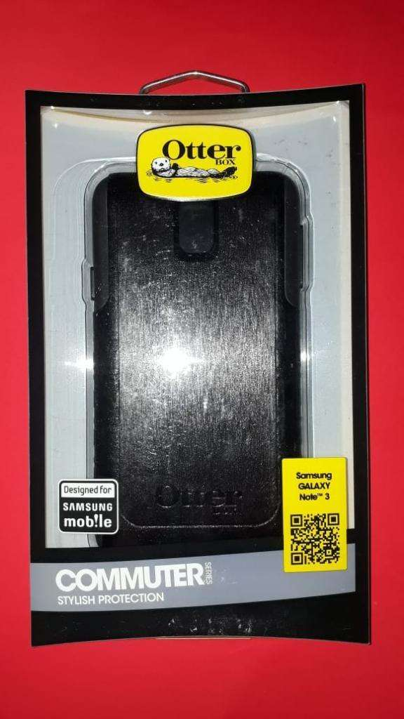 Funda Otterbox Samsung Galaxy Note 3 0