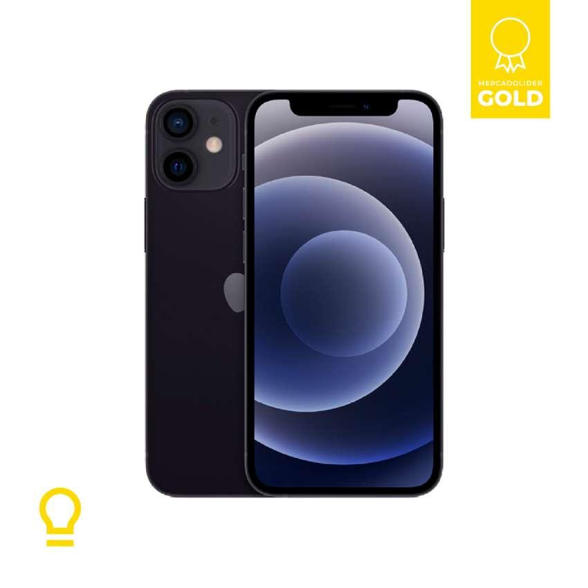 iPhone 12 Mini / 12 / 12 PRO / 12 PRO MAX . Garantía de mejor precio. Aceptamos tarjeta 0