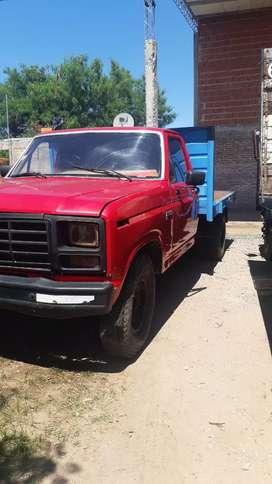 Vendo Ford 250
