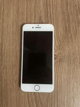 Iphone 7 en excelentes condiciones