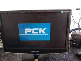 Monitor Samsung sync Master 933