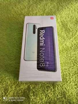 Xiaomi Redmi Note 8 Pro Dos meses de uso