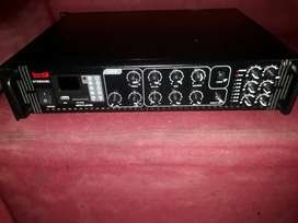 Amplificador  de sonido PRODJ