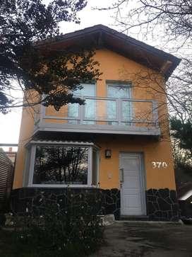 Vendo casa/ Acepto propiedad, apta crédito