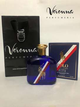 Polo Ralph Red White And Blue 125ml Veronna
