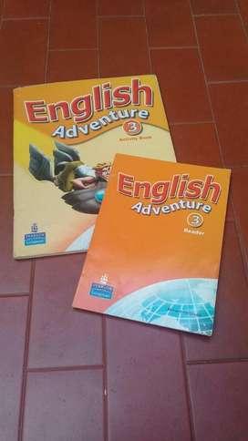 English Aduenture