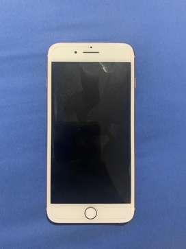Vendo iPhone 8 Plus 512 GB