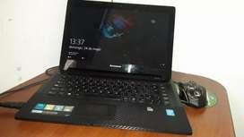 Lenovo g40-70 6GB RAM 1T HDD Core i5