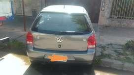 Volkswagen gol 1.6 30000 km