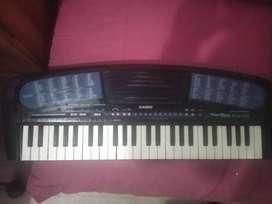 Organeta Casio ma 130