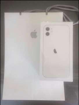 OPORTUNIDAD Vendo iphone 11 NUEVO