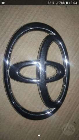 Logotipo para Hilux