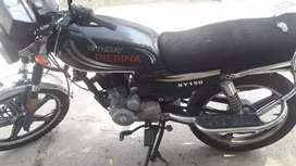 Motos shineray