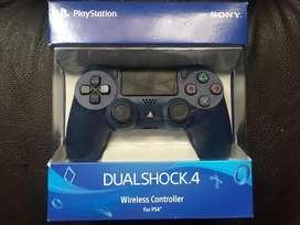 Mando Ps4 Dualshock 4 Original Azul