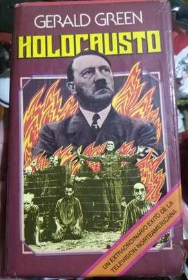 Libro (NOVELA) HOLOCAUSTO