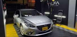 Venta de Mazda 3 prime con poco Km