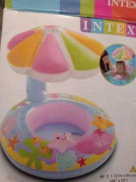 Vendo Flotador para bebé