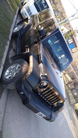 Jeep Wrangler 2 puertas