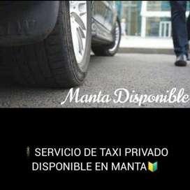 Servicio de Taxi Privado