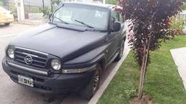 Vendo Mercedes korando