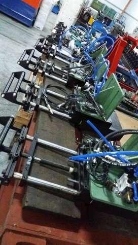 Alimentadores neumaticos para prensas y balancines varias medidas