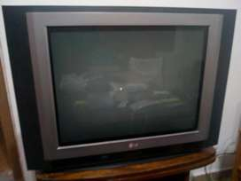 Tv 29 Lg Flatron C/control zona Padua.Merlo LO ACERCO