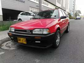 Mazda 323 Hs 1995