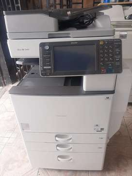 Fotocopiadora MP 5002 Ricoh