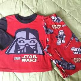 Pijama STARS WAR