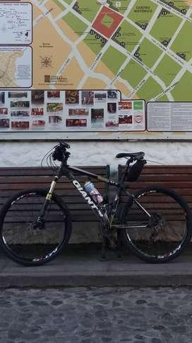 Bicicleta Giant ATX