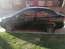 Chevrolet Aveo 1.6v