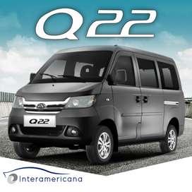 CHERY Q22 | INTERAMERICANA NORTE