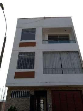 Casa Preciosa y Super Segura en La Urb La Estancia 4 Pisos.ID 114192