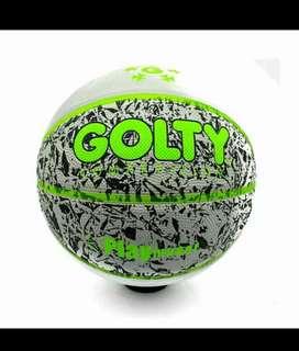 Balon de banloncesto Golty #7 competition... envios a todo colombia