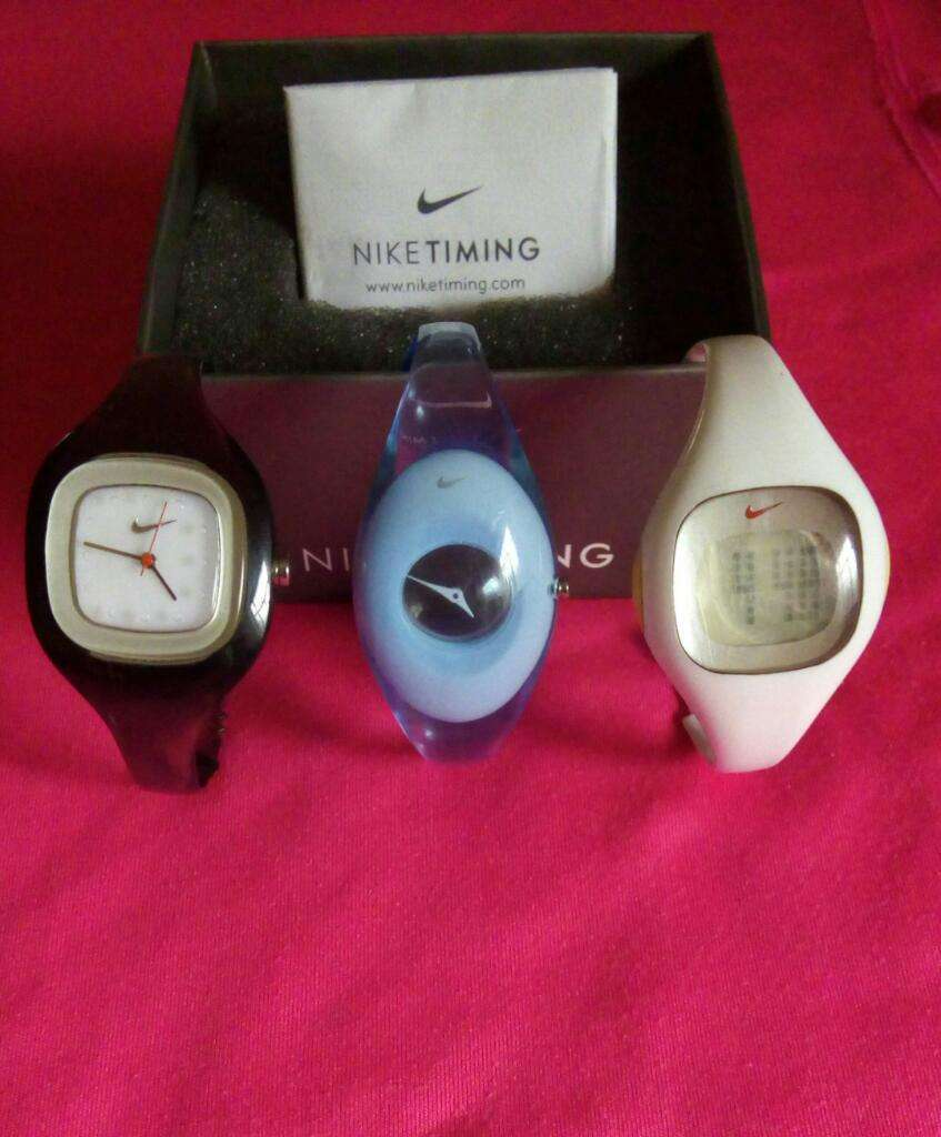 Reloj Nike 0