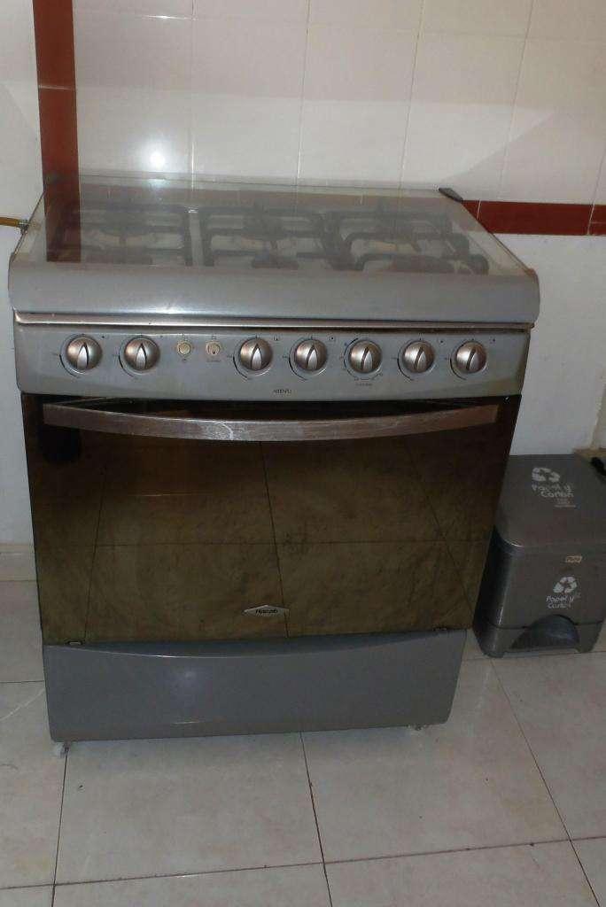 Cocina Horno 0