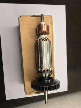 Inducido, Rotor De Amoladora Dewalt D 20114/d 28136
