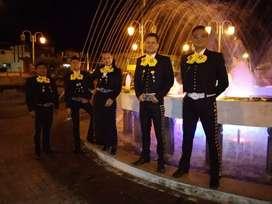 Mariachis en Quito sur Villaflora