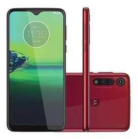 Vendo Motorola G8 Play Imprcable