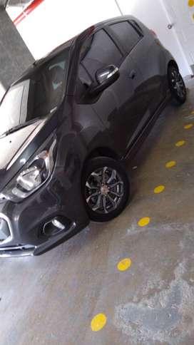 Spark GT Full LTZ