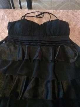 Vendo Vestido de Fiesta Usado Como Nuevo