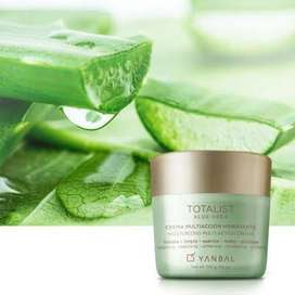 Crema TOTALIST aguacate y Aloe Vera Unique