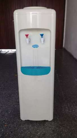 Vendo dispenser