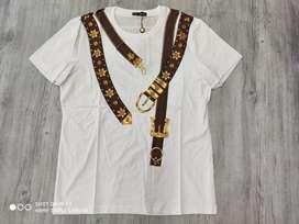 Camisetas para Dama y Hombre