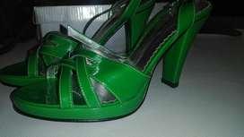 Sandalias Zapatos Nuevas