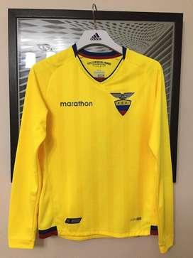 Camiseta de Ecuador Talla S Y M